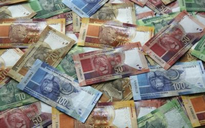 Credit-rating Worries Expect Rand To Continue To Weaken