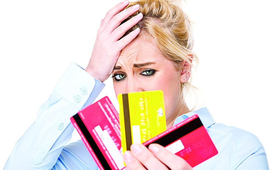 How Debt Can Affect Your Health