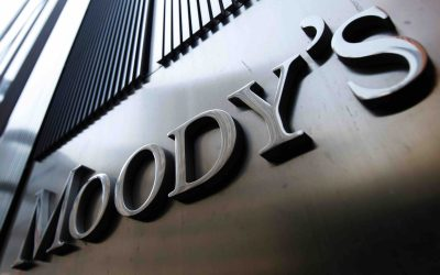 Moody's Downgrades South Africa's Credit Ratings