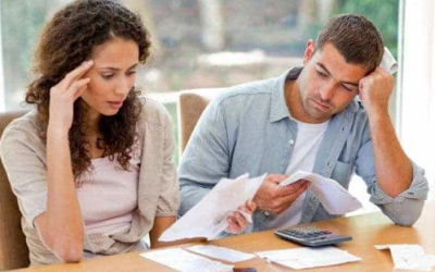 Talking about Debt with Family and Friends