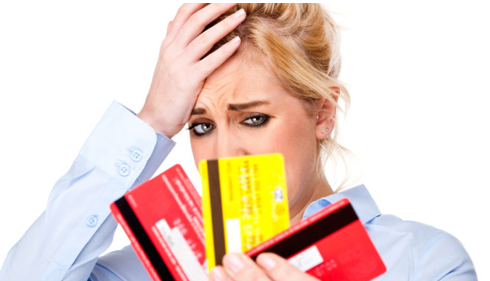 Which Different Types of Debt Can Be Consolidated?