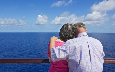 6 Great Reasons to Retire Debt-free and Financially Secure